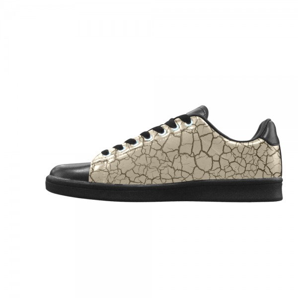 Chaussure Sneakers homme couleur Desert