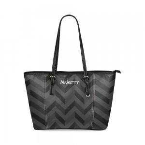 Sac en cuir Majesty's