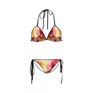 Maillot de bain femme -Bikini Ambre