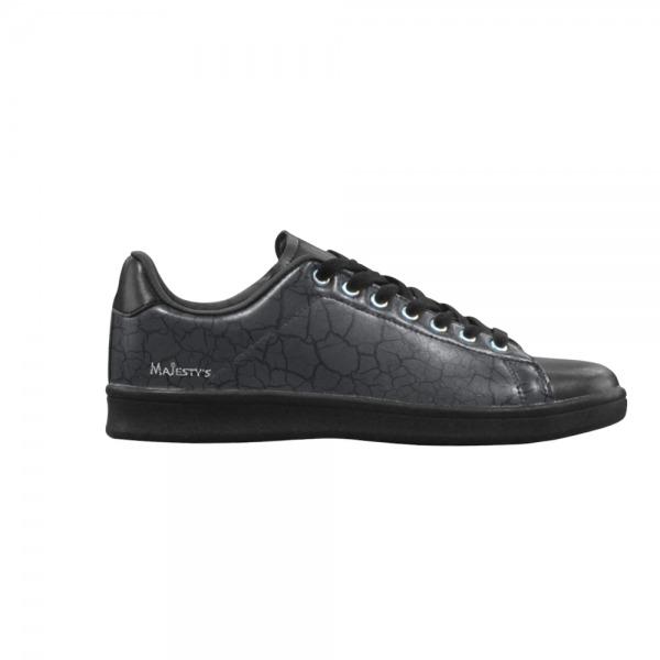 Chaussure Sneakers Homme - Désert noir