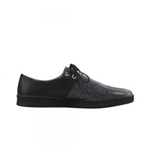 Chaussure classic noir pour Homme